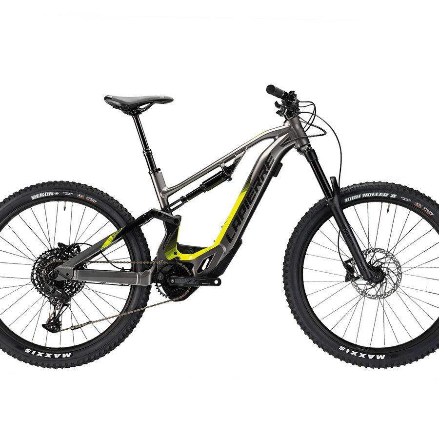 La Pierre E-bike